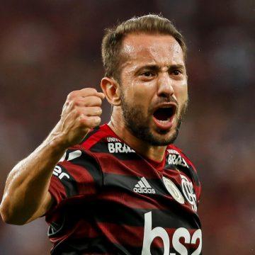 Everton Ribeiro sem filtro: na volta das entrevistas do Flamengo, capitão vai do futebol ao racismo