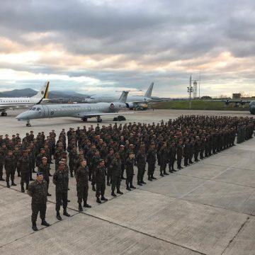 Liminar do STF delimita atuação das Forças Armadas: 'Não acomoda o exercício de poder moderador'