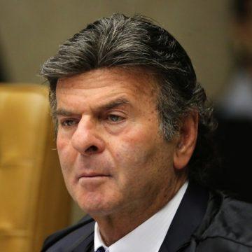 Luiz Fux é eleito presidente do Supremo Tribunal Federal e assume a partir de setembro