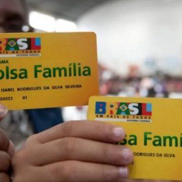 Governo transfere R$ 83,9 milhões do Bolsa Família para investir em propaganda