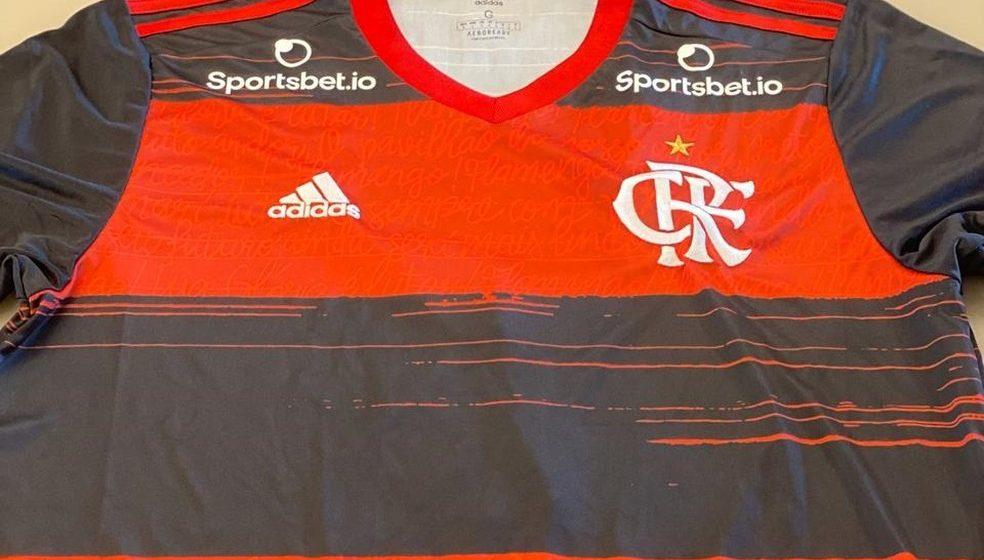 Flamengo engatilha anúncio de patrocinador máster até o fim de 2021 e dois outros parceiros