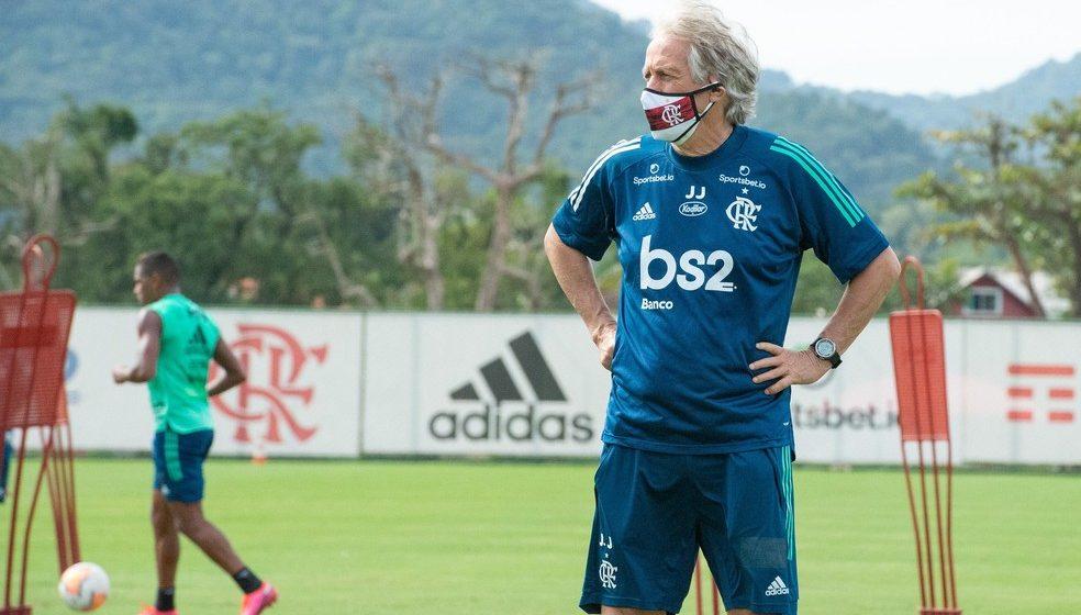 Após visita, Vigilância Sanitária aprova protocolo do Flamengo para treinos no Ninho do Urubu