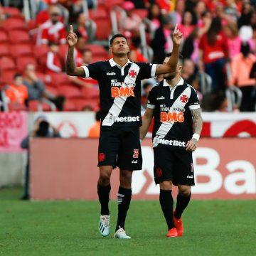 Vasco espera resposta do Atlético-MG, e venda de Marrony pode ser definida nesta segunda