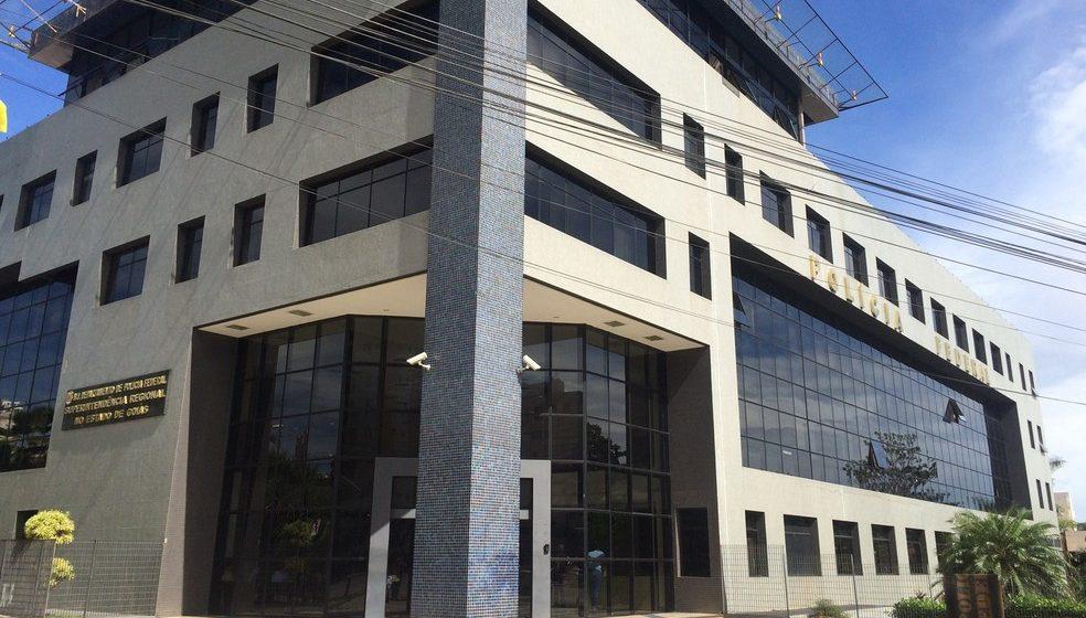 Operação autorizada pelo STJ cumpre mandados contra advogados, magistrados e empresários em Goiás