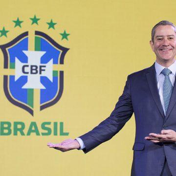 CBF anuncia linha de crédito de R$ 100 milhões a clubes da Série A; aporte chega a R$ 155 milhões