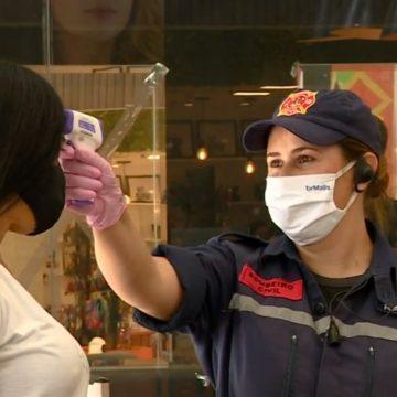 38 shoppings reabrem no interior de SP e Brasil tem 218 abertos em 14 estados, diz associação