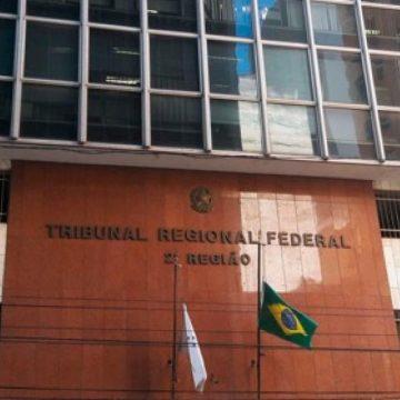 Ex-funcionários terceirizados do TRF-2 denunciam demora na homologação de seus contratos