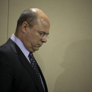 Tribunal de Contas do RJ rejeita contas de Witzel de 2019