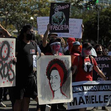 Em dia de atos nas ruas, capitais registram 'panelaços' contra Bolsonaro