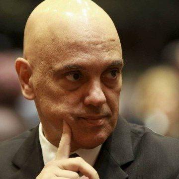 PF prende blogueiro bolsonarista em inquérito dos atos antidemocráticos