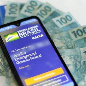 Caixa paga terceira parcela do auxílio emergencial para mais um grupo do Bolsa Família nesta terça-feira
