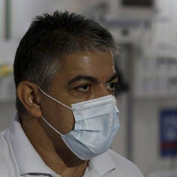 Fernando Ferry pede demissão da Secretaria Estadual de Saúde nesta segunda