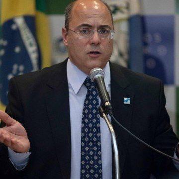 Governador do Rio quer se reunir com deputados para apresentar defesa contra impeachment
