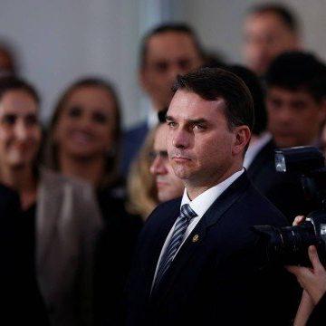 Justiça do RJ decide nesta quinta destino de ação contra Flávio Bolsonaro sobre 'rachadinhas'