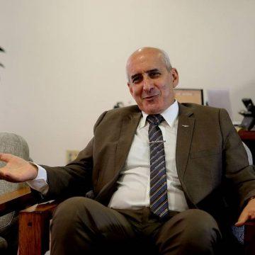 Ministro Ramos pretende passar para a reserva do Exército