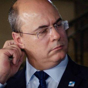ASSEMBLEIA DO RIO DE JANEIRO VOTARÁ NESTA QUARTA-FEIRA ABERTURA DE IMPEACHMENT DE WITZEL