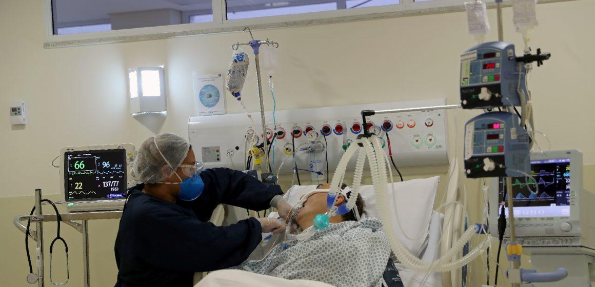 MPF cobra Saúde sobre medidas contra desabastecimento de kits de intubação