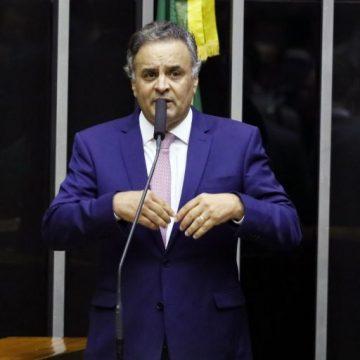 Toffoli dá 48 horas para que juíza se manifeste sobre delações que citam Aécio