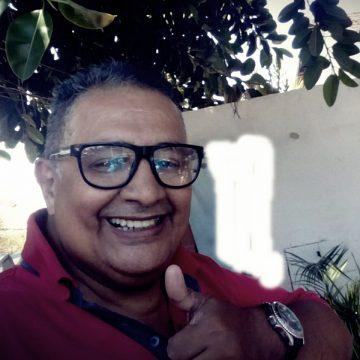 Paulo Maneiro amigo dos amigos