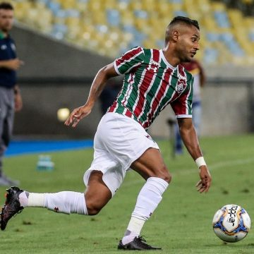 Ex-Fluminense, Mateus Gonçalves e Mateus Norton cobram R$ 1,2 milhão do clube na Justiça