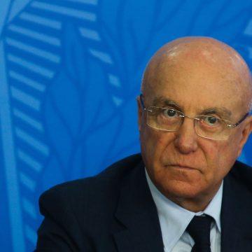 Salim Mattar diz que PIB brasileiro pode demorar dois anos para se recuperar