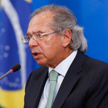 Renda Brasil terá valor mais alto que Bolsa Família, diz Paulo Guedes