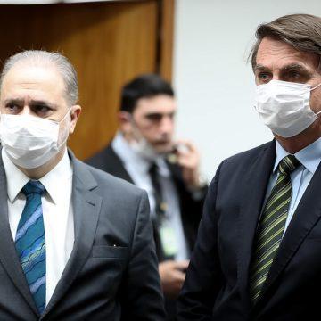 PGR sugere que Bolsonaro marque depoimento ou fale por escrito