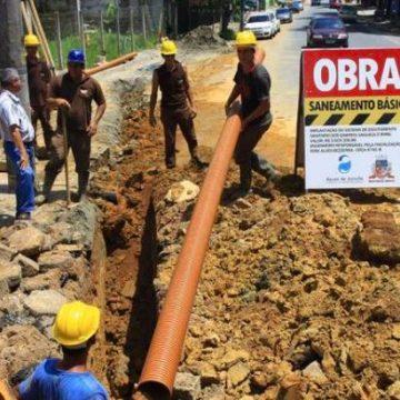 Marco do saneamento vai estimular setor de mineração, diz Bento Albuquerque