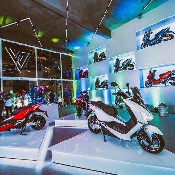 Tesla brasileira? Marca nordestina de motos elétricas, Voltz chega a São Paulo