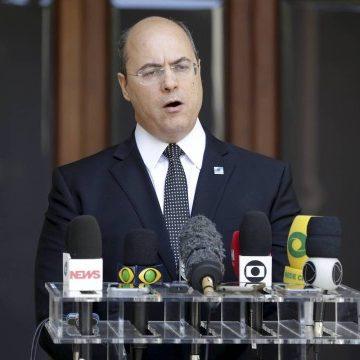 Confira a linha do tempo do processo de impeachment contra o governador Wilson Witzel