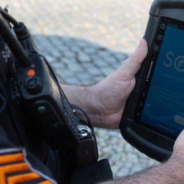 Aplicativo vai permitir que PMs registrem ocorrência pelo celular já a partir de agosto