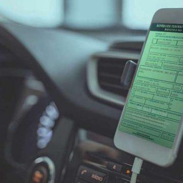 Detran-RJ libera certificado de licenciamento de veículos digital