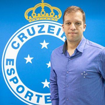"""Diretor de finanças atualiza retrato da dívida do Cruzeiro e define momento: """"Vendendo almoço para comprar janta"""""""