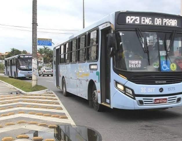 """""""EFEITO COVID19″Pandemia provoca colapso financeiro e ameaça sistema de transportes público em Macaé."""