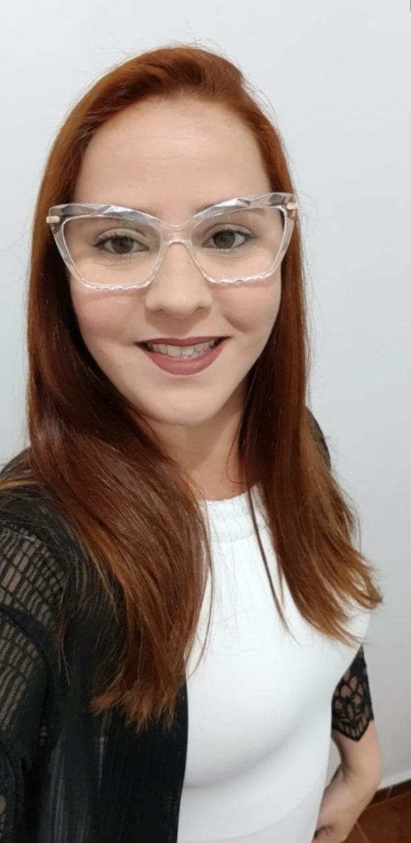 Dentista das Estrelas   Dra Virgínia Rezende solidária e sortuda
