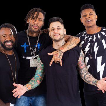 Grupo Presença lança música nova em todas as plataformas digitais
