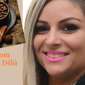 Kellen Dilú Psicóloga especialista em saúde estética revoluciona com seu método Pense leve seja magra