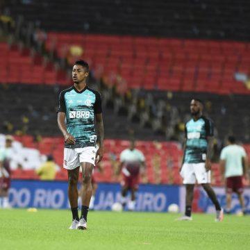 Em meio a notícias, Benfica não avança em interesse, e medalhões ficam no Flamengo