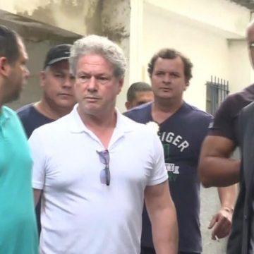 MPF denuncia Jacob Barata Filho e desembargador Mário Guimarães Neto