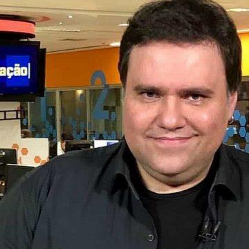 Rodrigo Rodrigues, do SporTV, tem trombose cerebral e passa por cirurgia