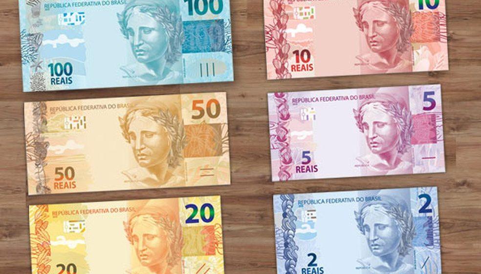 Banco Central anuncia que lançará cédula de R$ 200 em agosto