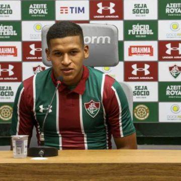 Recuperando-se de lesão, Pacheco inicia transição, mas só deve voltar para estreia do Brasileiro
