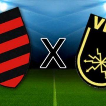 Flamengo x Volta Redonda: veja prováveis escalações, desfalques e arbitragem