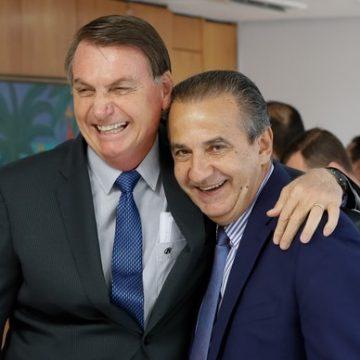 'Bolsonaro me disse que vai vetar PL das Fake News', diz pastor Silas Malafaia