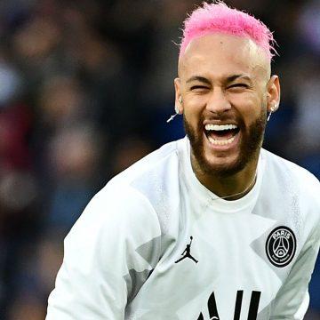 Neymar compra cobertura no maior prédio da América Latina
