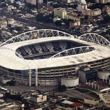 Com salários atrasados, funcionários do Botafogo pedem socorro, e clube se manifesta
