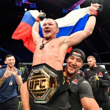 José Aldo não resiste a Petr Yan e deixa escapar a chance de ser campeão peso-galo no UFC 251