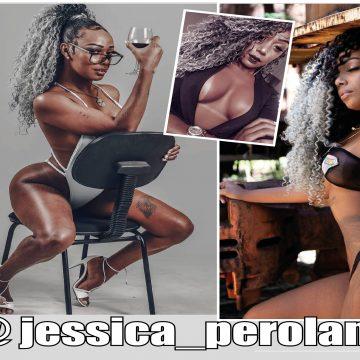 Conheça a Pérola Negra!