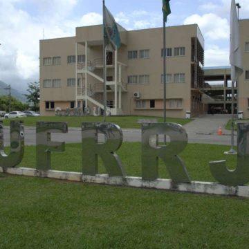 Campus da UFRRJ em Nova Iguaçu é alvo de denúncias por fraude no sistema de cotas raciais