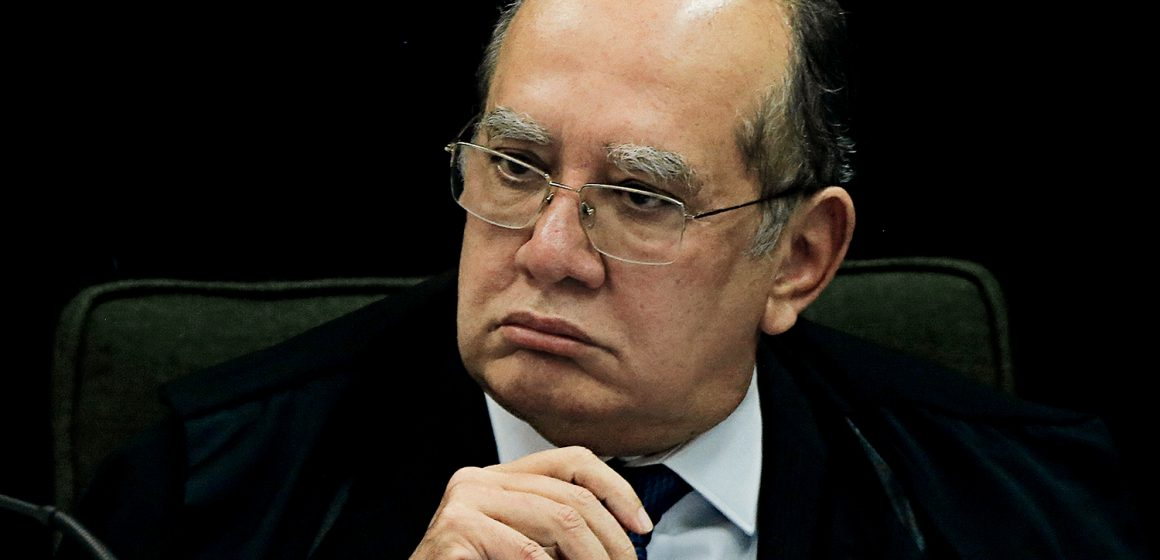 'O Exército está se associando a esse genocídio', diz Gilmar Mendes sobre pandemia do coronavírus no Brasil
